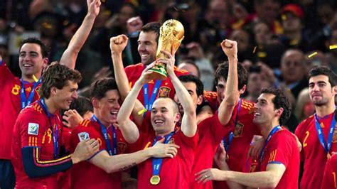 FIFA World Cup 2014 - Spain National Football Team - Group ...
