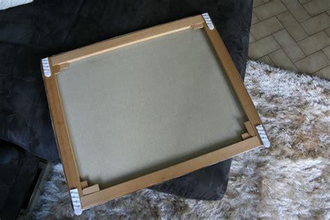 comment accrocher un meuble de cuisine au mur fixer un grand miroir au mur maison design bahbe com