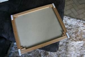 Percer Un Carrelage : comment accrocher un tableau sans faire de trou au mur ~ Premium-room.com Idées de Décoration