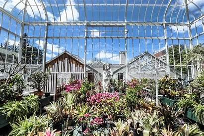 Parkwood Oshawa Estate Garden