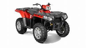 Polaris Sportsman 550 X2 Eps 2012   Atv Workshop Manual