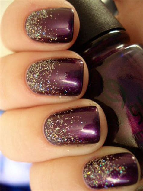 nail nails acrylic winter designs trends credit