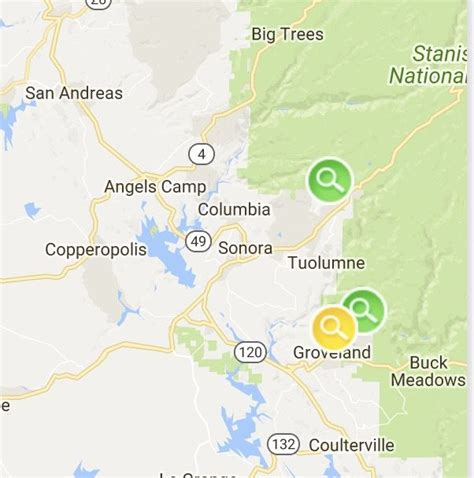 sunday power outages  mother lode mymotherlodecom