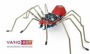 Roboter Selber Bauen Für Anfänger : little robot friends mini roboter zum selber basteln roboterwelt ~ Watch28wear.com Haus und Dekorationen