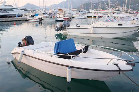 types  fishing boats