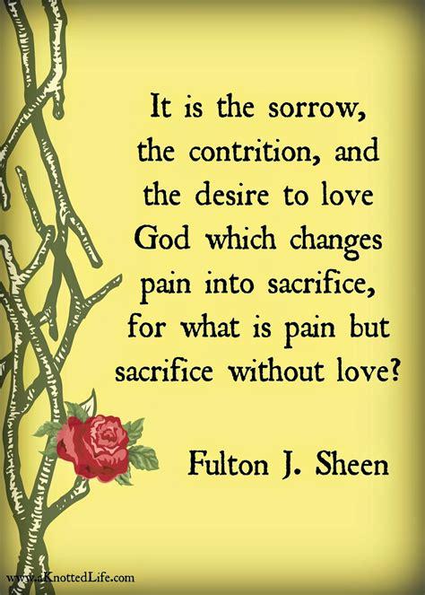 pain  sacrifice quotes quotesgram