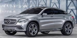 Gamme Mercedes Suv : mercedes gle c le suv coup cm prestige ~ Melissatoandfro.com Idées de Décoration
