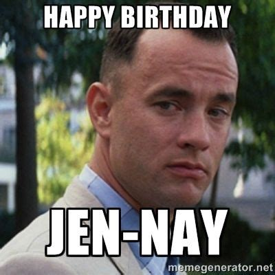 Birthday Memes Dirty - my mom has a friend named jenny this is hilarious memes pinterest birthday memes