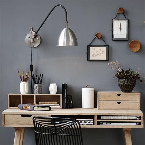 photos de bureau idées rangement pour le bureau décoration