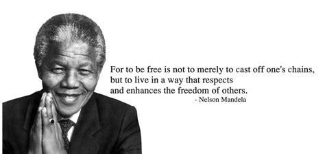 nelson mandela quotes  hope quotesgram