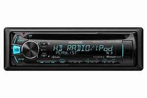Kenwood Radio Schlüssel : kenwood kdc hd262u car stereo cd receiver with hd radio ~ Jslefanu.com Haus und Dekorationen