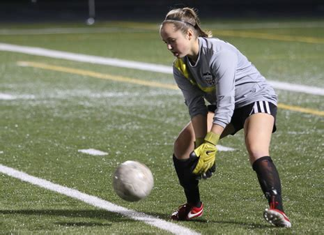 girls soccer reach state semifinals camas high school