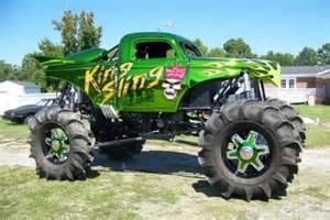 King Sling Mud Truck