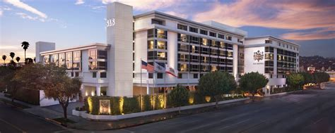 sls hotel a luxury collection hotel beverly hills los