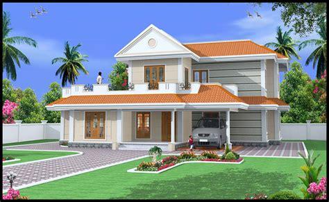 Top Duplex Homes On Duplex House Elevation Kerala Home