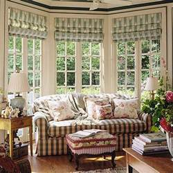 kitchen bay window decorating ideas bay window treatment pictures and ideas
