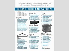 How to Take Control of Your Clutter Clutter, How To Take