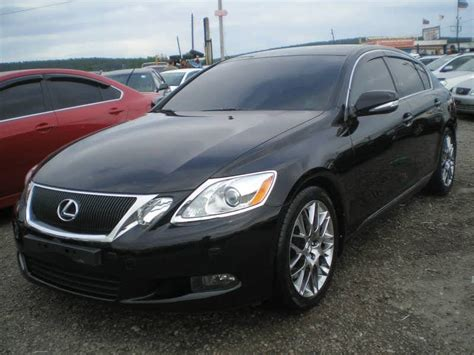 lexus cars 2008 2008 lexus gs300 pictures 3 0l gasoline fr or rr
