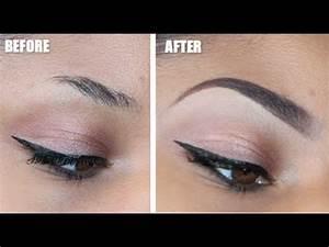 The Perfect Eyebrow   Tutorial   Hair   Pinterest   Videos ...