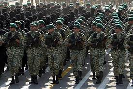 Iranian Revolutionary Guards General 'accidentally kills himself'…