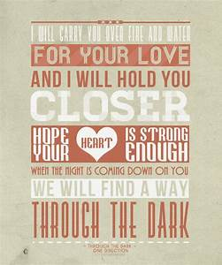15 best images about Song Quotes ♡♧☆ on Pinterest ...