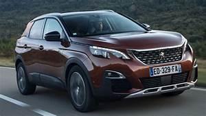 Peugeot España : llega a espa a el nuevo suv peugeot 3008 iymagazine ~ Farleysfitness.com Idées de Décoration