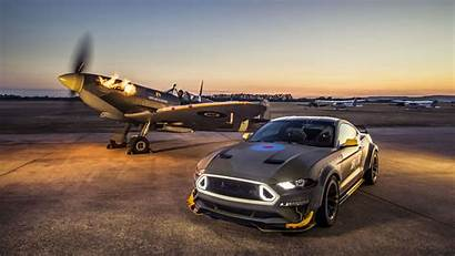 Mustang Gt Ford Wallpapers Iphone