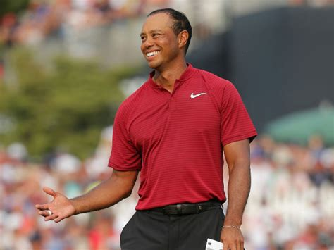 Tiger Woods Wins Tour Championship As Justin Rose Secures ...