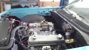 68 Buick Skylark Gs 455 Stage 1 Street  Race Engine Start