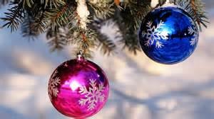 christmas decorations b uce snow wallpaper wallpapersfans com