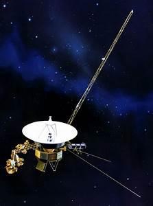 Voyager 1 e il confine labile dell'eliosfera | MEDIA INAF