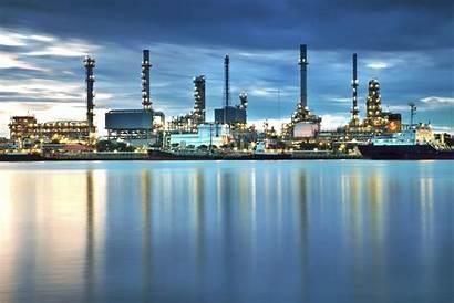 Gas Oil Maintenance Offshore