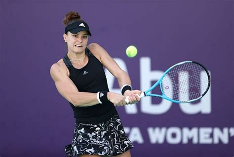 Abu Dhabi Women's Tennis Open 2021: Aryna Sabalenka vs ...
