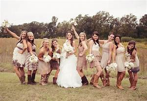 Wedding Ideas ~ Country Fall Weddingesses Rustic Lace