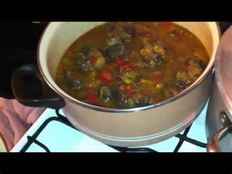 cuisine congolaise maman loboko pondu na mikila cuisine congolaise