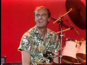 Peter Allen - I Go To Rio - YouTube