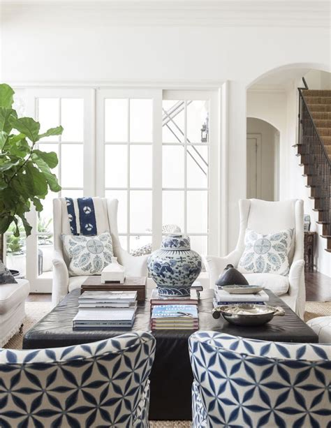 Beautiful Rooms Blue And White by 932 Best Living Rooms Images On Architecture