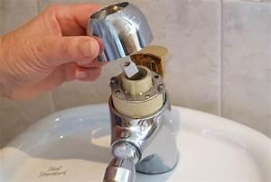 Fai da te: come aggiustare il rubinetto miscelatore DeAbyDay tv