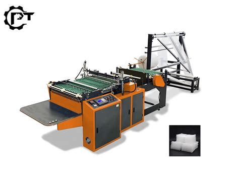 side sealing air bubble bag making machine  sale shanghai shenxin plastic machinery