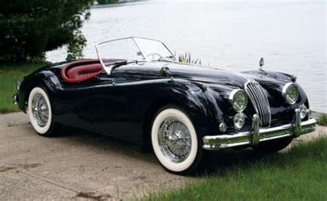 My Dream Car Jaguar 1956 Xk140 Mc Roadster  1956 Your