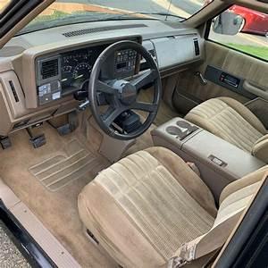 1994 Chevrolet Silverado Z71 Obs K1500 Original Truck Rcsb