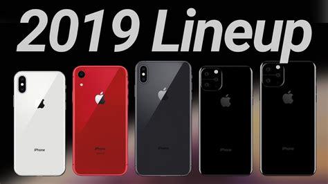 2019 iphone rumors 5 new coming macbook pro 2020