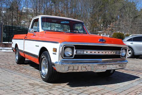 Chevrolet C 10 by Rotisserie Restoration 1970 Chevrolet C 10 For Sale