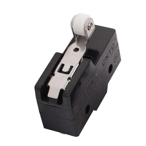 Roller Hinge Lever 3 Screw Terminal Actuator Micro Limit
