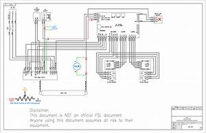 Chevy Spectrum Wiring Diagram