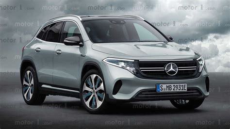 Check spelling or type a new query. Illustration Mercedes-Benz EQA   InsideEVs Photos
