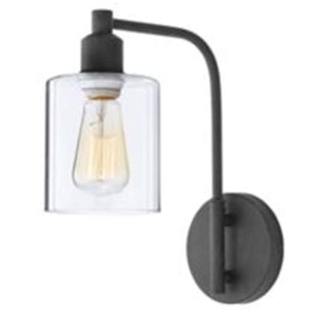 canvas arwen wall sconce light canadian tire