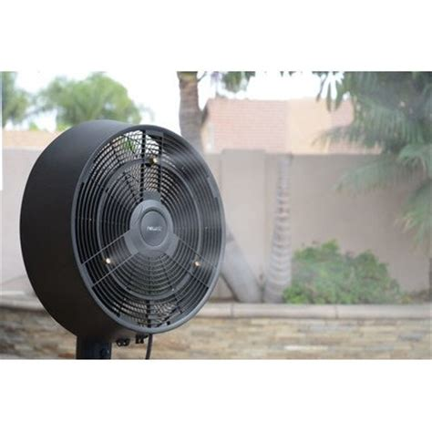 the 5 best outdoor misting fans product reviews and ratings