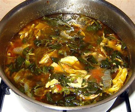 recette de cuisine malagasy recette de romazava de poulet recette malgache