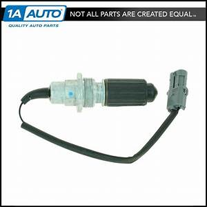 Front Axle Shift Actuator 4wd 4x4 For Chevy Gmc Tahoe